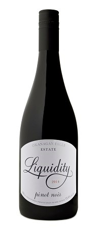 2014 Pinot Noir Estate