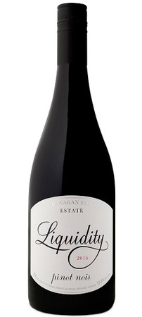2016 Pinot Noir Estate